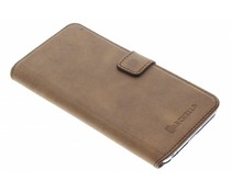 Barchello Wallet Case iPhone 6(s) Plus - Antic Coffee