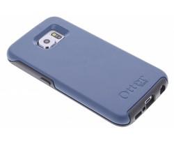 OtterBox Symmetry Case Samsung Galaxy S6 - Blue
