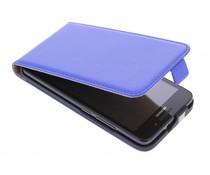 Luxe flipcase Huawei G620s