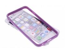 Muvit iBelt bumper iPhone 6 / 6s - paars