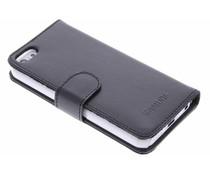 Valenta Booklet Classic Luxe iPhone 5c - Black