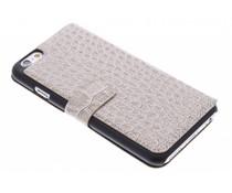 Guess Folio Case Crocodile iPhone 6 / 6s