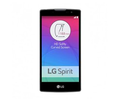 LG Spirit hoesjes