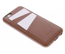 Muvit Leatherette cardslot case iPhone 6 / 6s