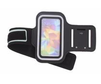 Zwart sportarmband Samsung Galaxy S5 Mini