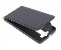 Mobiparts Premium flipcase LG G3 S - Black