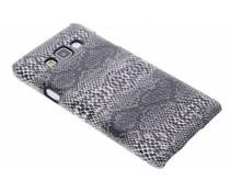 Slangen design hardcase Samsung Galaxy A7