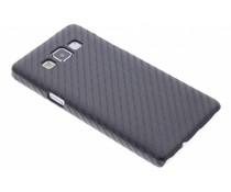 Carbon look hardcase hoesje Samsung Galaxy A5