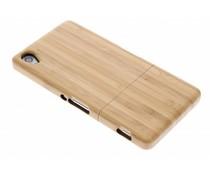 Echt houten hardcase Sony Xperia Z3