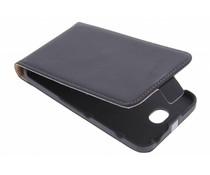 Mobiparts Premium flipcase Sony Xperia E4 - Black