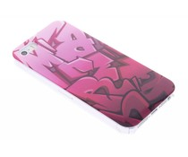 Celly Graffiti Letters cover iPhone 5 / 5s / SE