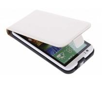 Mobiparts Premium flipcase HTC Desire 510 - White