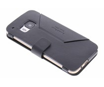 Krusell Malmö FlipWallet HTC One M9 - Zwart