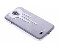 Celly Drips Hardcase Samsung Galaxy S4