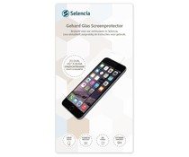 Selencia Glas Screenprotector Samsung Galaxy S6