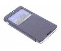 Nillkin Sparkle Window View Case Sony Xperia E4