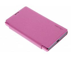 Nillkin Sparkle slim booktype Microsoft Lumia 435