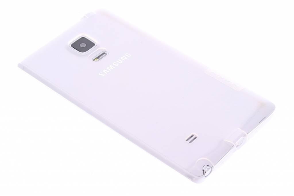 Nillkin Nature TPU case voor de Samsung Galaxy Note Edge - Transparant