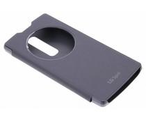 LG Quick Circle Case LG Spirit - zwart