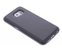 Lederen TPU case Samsung Galaxy S6