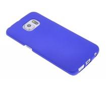 Effen hardcase hoesje Samsung Galaxy S6 Edge