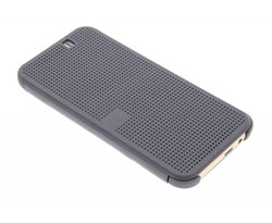 Grijs Dot-Cover hoes HTC One M9