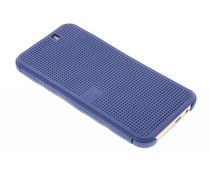 Blauw Dot-Cover hoes HTC One M9