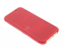Rood Dot-Cover hoes HTC One M9