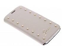 Guess Studded Folio Case Samsung Galaxy S6