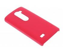 Nillkin Frosted Shield hardcase LG Leon - rood