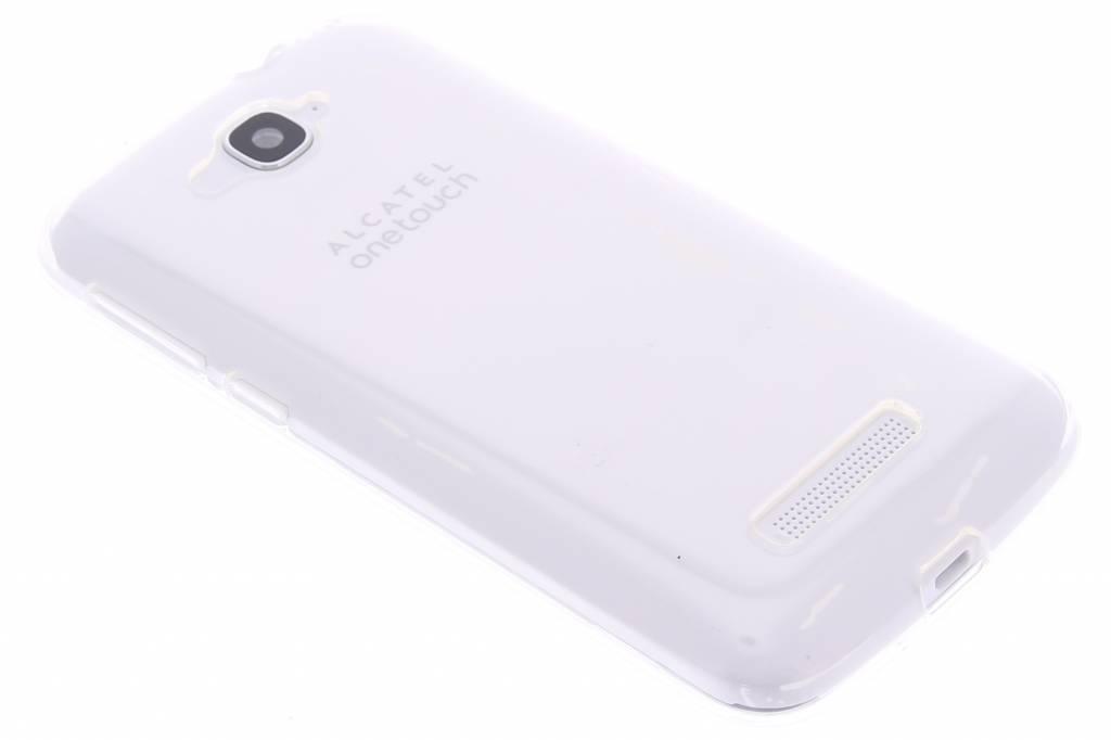 Dolce Vita Smooth TPU Case voor de Alcatel One Touch Pop C7
