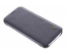 Nillkin Qin Leather booktype Samsung Galaxy S6 Edge