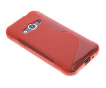 S-line TPU hoesje Samsung Galaxy Xcover 3