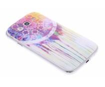 Design TPU siliconen hoesje Samsung Galaxy Grand (Neo)
