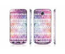ColorSwitch Full Body Skin Samsung Galaxy S4