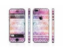 ColorSwitch Full Body Skin iPhone 5 / 5s / SE