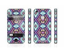 ColorSwitch Full Body Skin iPhone 4 / 4s