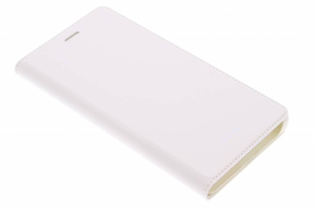 Huawei Flip Cover voor de Huawei P8 Lite - White