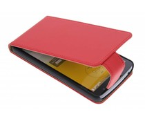 Classic flipcase LG L Bello / L80 Plus