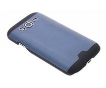 Brushed aluminium hardcase Samsung Galaxy Grand (Neo)