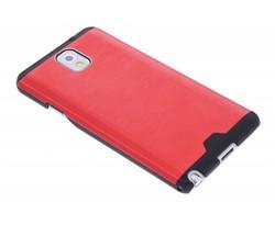 Brushed aluminium hardcase Samsung Galaxy Note 3