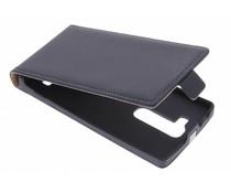 Mobiparts Premium Flipcase LG Magna / G4c - Black