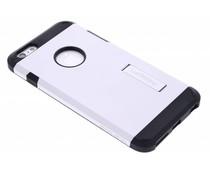 Spigen Tough Armor iPhone 6(s) Plus - Zilver