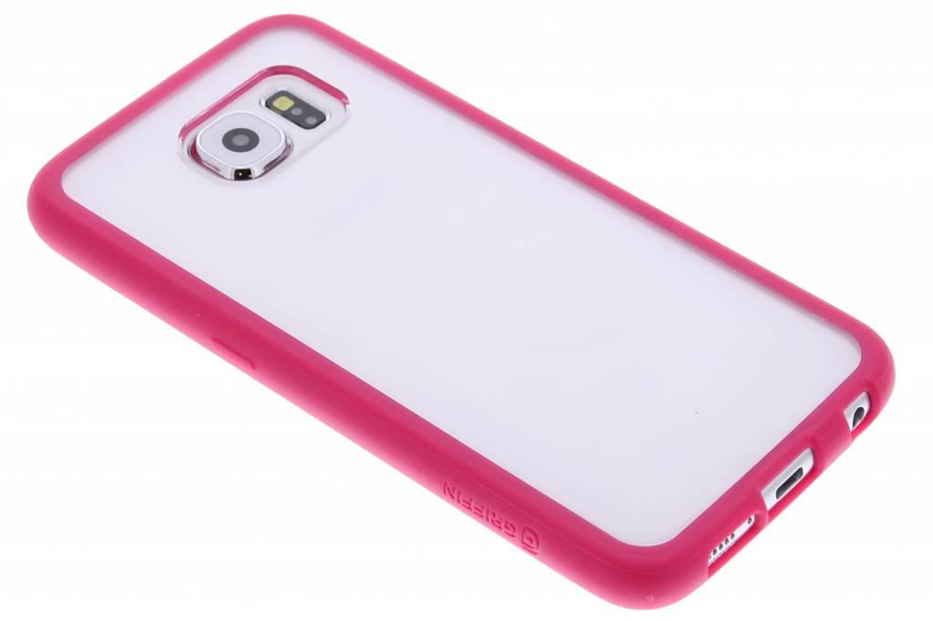 Griffin Reveal Case voor de Samsung Galaxy S6 - Roze