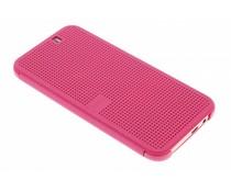 HTC Dot View Case HTC One M9