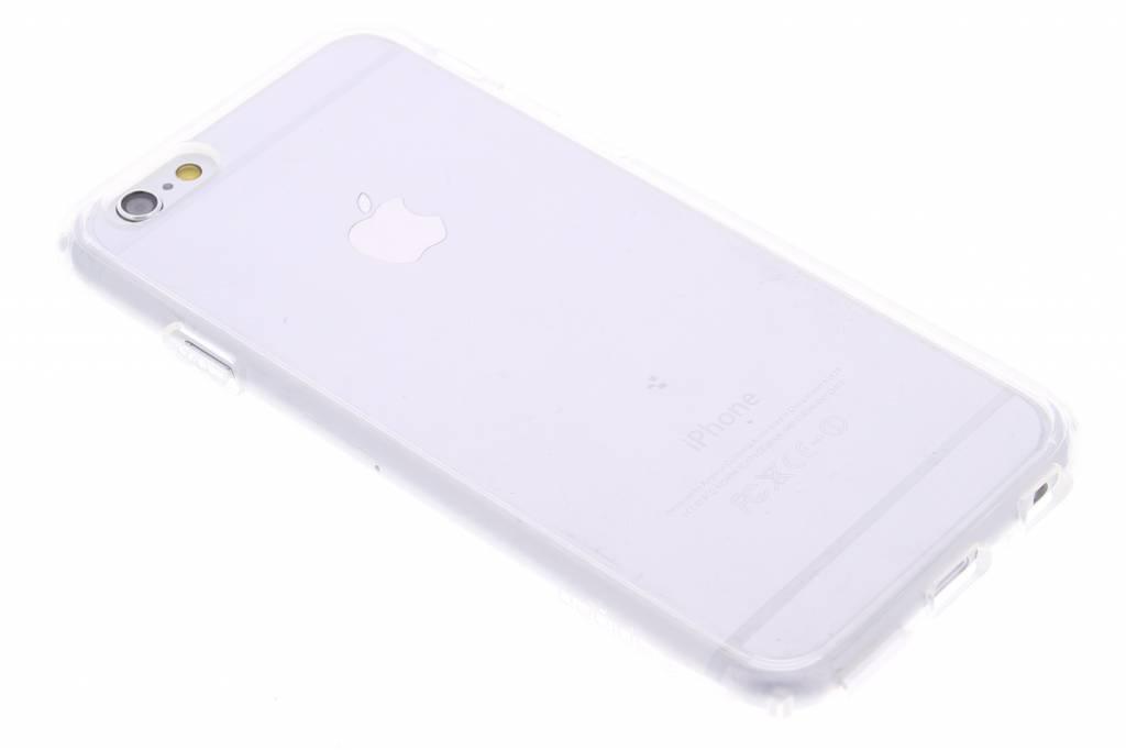 Spigen Ultra Hybrid Case voor de iPhone 6 / 6s - Crystal Clear