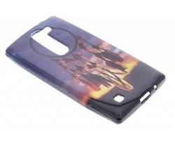 Design TPU siliconen hoesje LG Magna / G4c