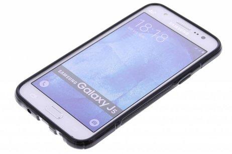 Bleu S-line Cas Tpu Pour Samsung Galaxy J5 (2017) ifcf2D41Dk