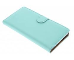 Selencia Luxe Book Case Huawei Ascend P7