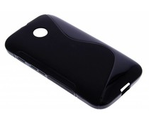 S-line TPU hoesje Motorola Moto E